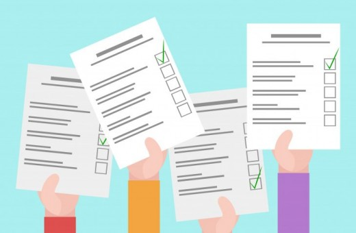 you can make some extra money with surveys