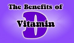 Vitamin D - Many Benefits, Especially for Those Over 50!
