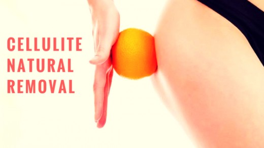 Natural ways to get rid of cellulite quickly