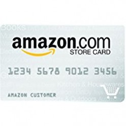 How to Get an Amazon Credit Card