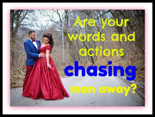 Why You Can't Keep a Man: 25 Things Women Do to Chase Guys Away