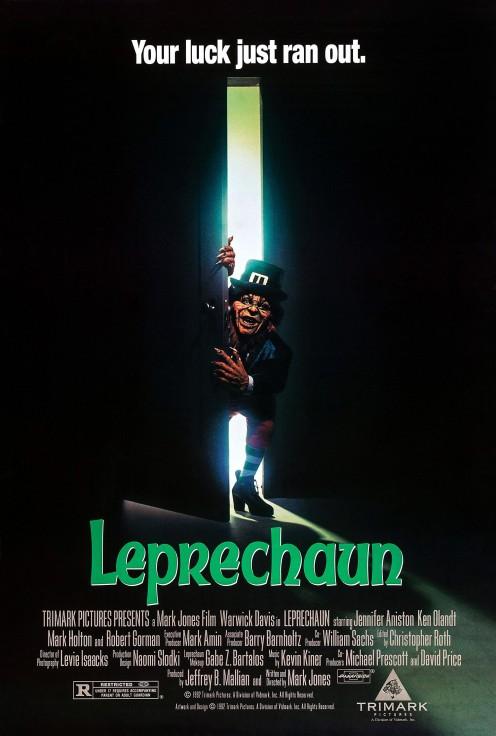 Top o' the Mornin' to Ya, 'Leprechaun' Retrospective