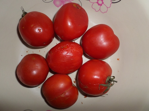 Tomatoes contain lycopene which can help to prevent strokes