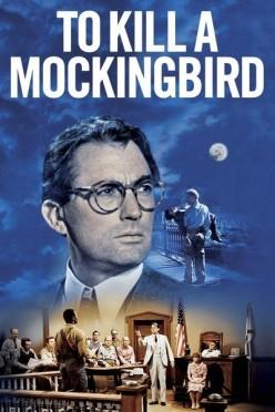 To Kill a Mockingbird Film 1962 Review