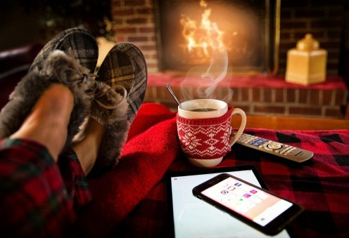 5 Gadgets to Keep Your Hands and Feet Warm in Cold Winter Weather