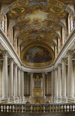 The Lure of Versailles, Season 3
