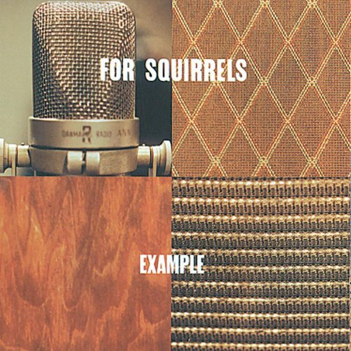 """Example"" by For Squirrels"