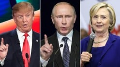 Soft Play: How Russia's Interference in US Elections Bloodlessly Changed World Power