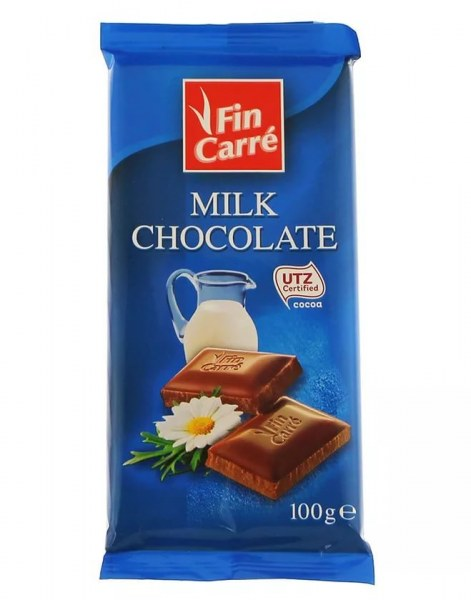 Lidl chocolate is cheap and delicious