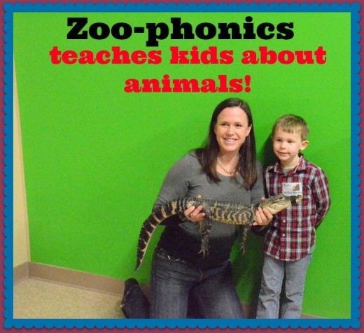 Zoo-phonics is a fantastic vehicle for integrating the curriculum. It flows easily into art, music, literature, and science.
