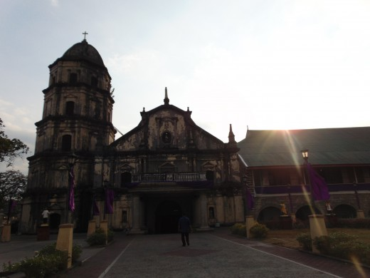 Sta. Rita de Casia Parish - Pampanga