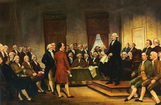 Washington Constitutional convention