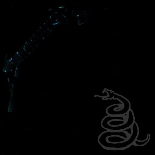 """Metallica"" By Metallica"