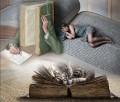 Is Writing a Novel a Learned Skill?