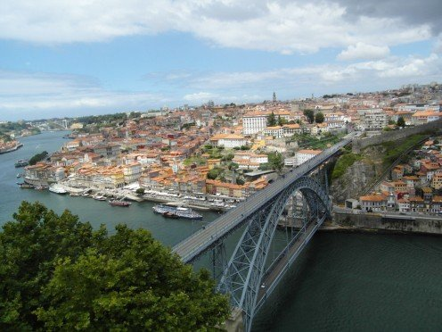 Top 12 Sights to See in Porto