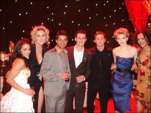 Soap Awards '09