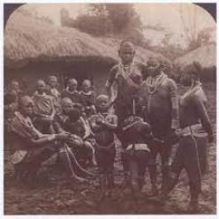 Gikuyu Traditional Morality