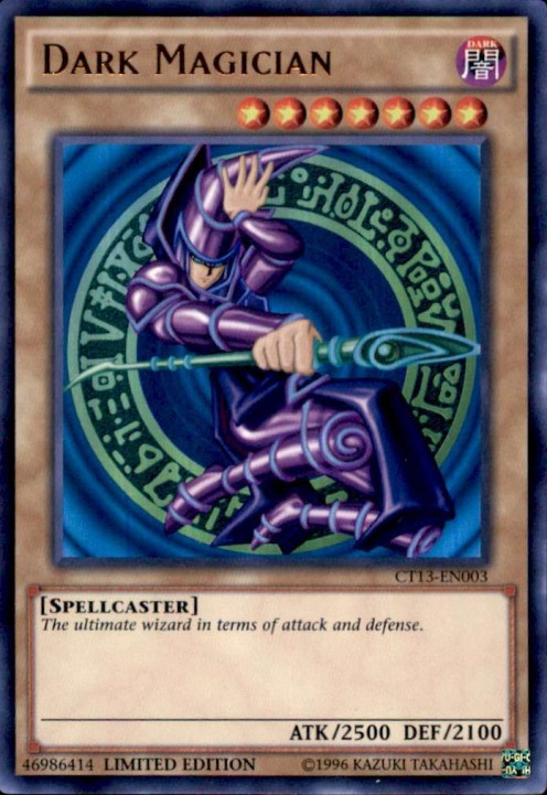 Top 10 Cards You Need for Your Dark Magician Deck in Yu-Gi-Oh