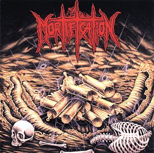 "Scrolls of the Megilloth"" by Mortification"