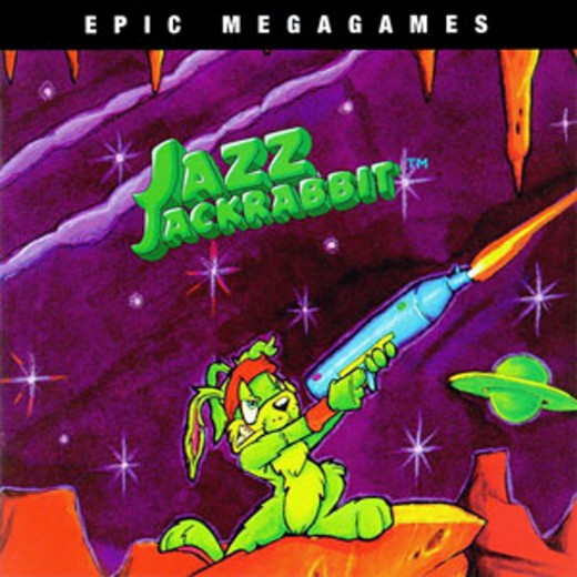 The cover of the game.