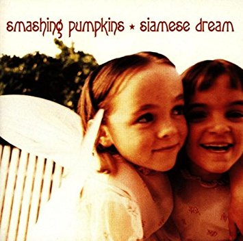 """Siamese Dream"" by Smashing Pumpkins"