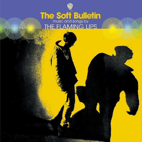 """The Soft Bulletin"" by The Flaming Lips"