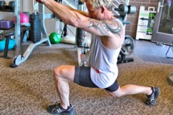 Functional Training the Hystrength(sm) Way