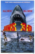 Just Stop Eating and Swimming!!!: 'Jaws 3' Retrospective