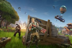 Fortnite: The Game That'll Take Over the Entire World