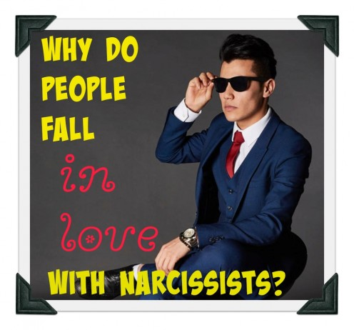 What Falling in Love With a Narcissist Says About You