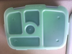 My Review of the Bentgo Kids Tray Bento Box