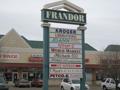 The Changing Nature of American Retailing: Lansing, Michigan, as a Case Study