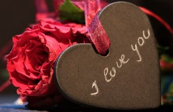 Valentine's Day Messages With Love