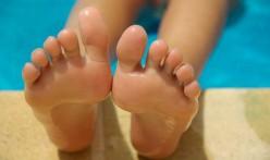 3 Treatments for Stinky Feet