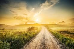 Your Higher Power: A Journey Not a Destination