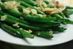 How to Choose, Store, Grow, and Cook Green Beans