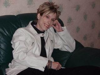 Mandy Sellars, 34 years old