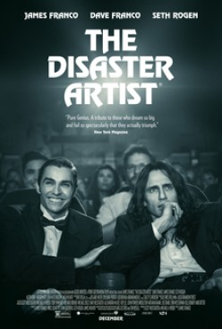 The Disaster Artist Movie Review - Far From Disaster