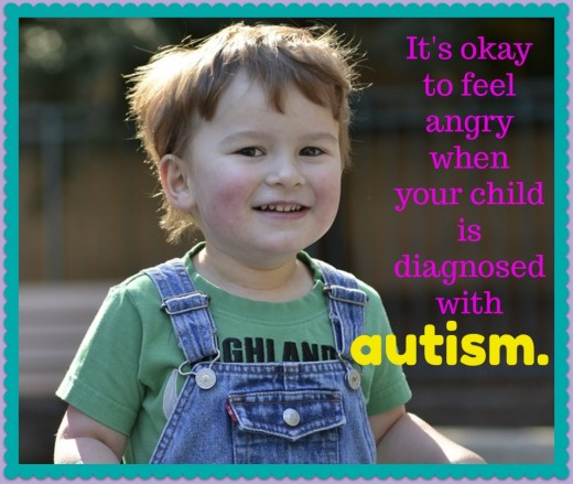 When their child receives an autism diagnosis, parents need to take good care of themselves. If they don't, they can fall into depression, destroy their marriages, and neglect their other kids.