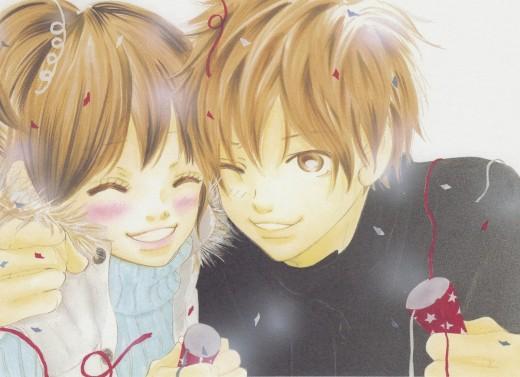 Anime: Bokura ga Ita