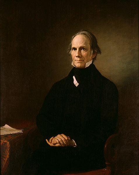 Henry Clay is often contributed with creating the modern mint julep