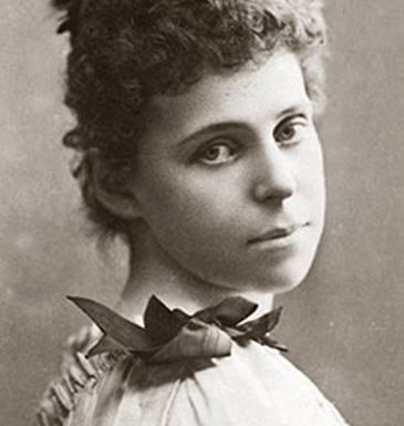 The Young Florence Maybrick