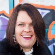 Louise Danvers profile image