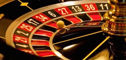 It is a mistake to put your gambling debts on your credit card.