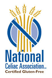 National Celiac Asociation