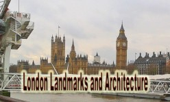London Landmarks and Architecture