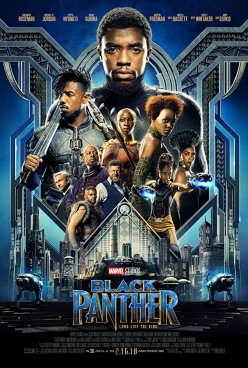 Inside Wakanda: Black Panther