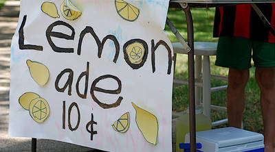 A lemonade stand is a fun, and easy way to make some quick cash! It can be a personally rewarding, and learning experience. If you follow these simple steps it has the potential to help you have an easier time running your first lemonade stand!