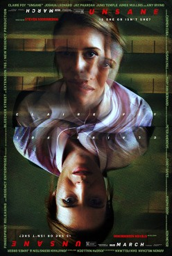 Confronting A Troubled Past: Unsane
