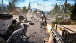 5 Beginner's Tips for Far Cry 5